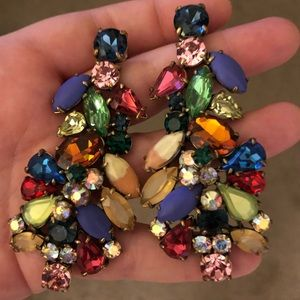 J Crew EARRINGS NWOT